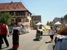 Auslandsfahrt ins Elsass 2013