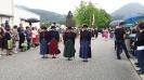 Umzug Frastanzer Bockbierfest 2016